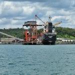 Porto de Aratu - Foto 01