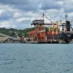 Porto de Aratu - Foto 02