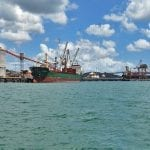Porto de Aratu - Foto 03