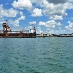 Porto de Aratu - Foto 05