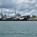 Porto de Aratu - Foto 08