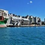 Porto de Salvador - Foto 08