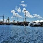 Terminal de Regaseificação da Bahia - TRBA - Foto 02