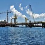Terminal de Regaseificação da Bahia - TRBA - Foto 04