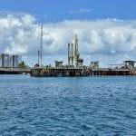 Terminal de Regaseificação da Bahia - TRBA - Foto 07
