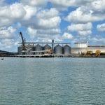 Terminal Portuário Cotegipe (TPC) - Foto 01