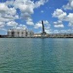 Terminal Portuário Cotegipe (TPC) - Foto 02