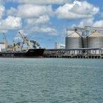 Terminal Portuário Cotegipe (TPC) - Foto 03