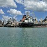 Terminal Portuário Cotegipe (TPC) - Foto 04