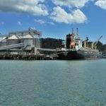 Terminal Portuário Cotegipe (TPC) - Foto 05