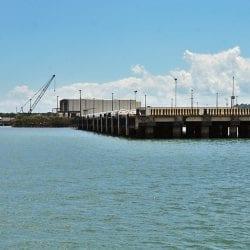 Terminal Portuário Miguel de Oliveira (FORD) - Foto 03